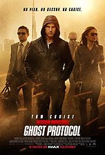 mighaussie Australian Fans the First to See Mission: Impossible   Ghost Protocol