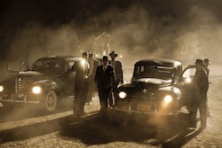 mob city Pay a Visit to TNTs Mob City with a First Trailer