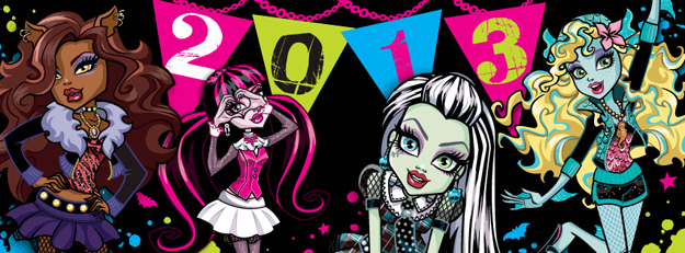 Universal to Start the Academic Year at Monster High in Oct. 2016