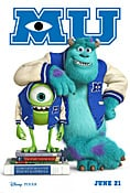 monstersuniversityrosebowl Check Out the First Clip From Monsters University !