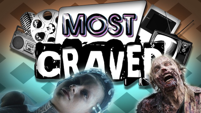 Bill Murray's All-Female Ghostbusters Fan Cast on this Week's Most Craved!