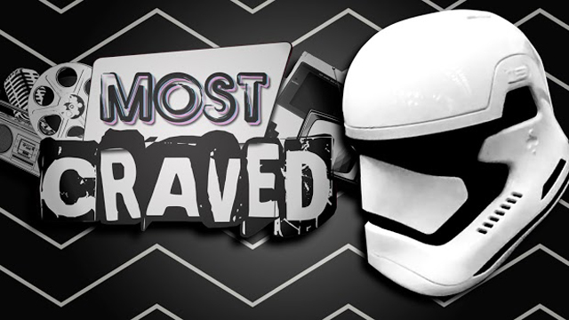 Star Wars Spoilers and the Mystery of Shazam on This Week's Most Craved!