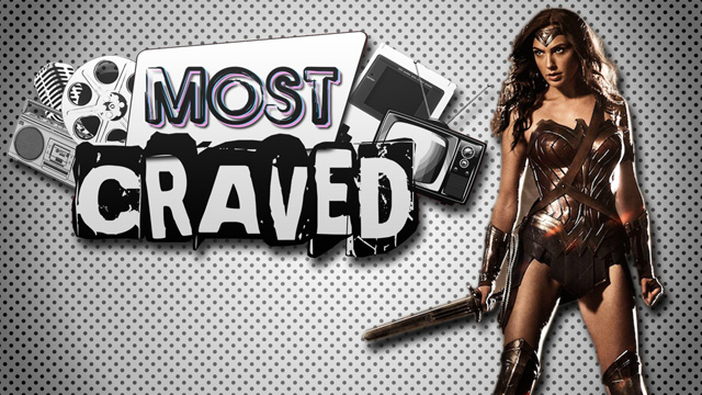 The Best and Worst of Comic-Con in This Week's Most Craved