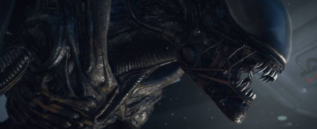 Time to Improvise in the New Alien: Isolation Trailer