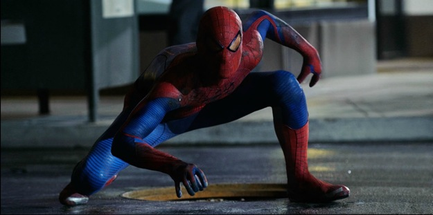 newsm002 The Amazing Spider Man Official Site Reveals Photos, Confirms Sequels!