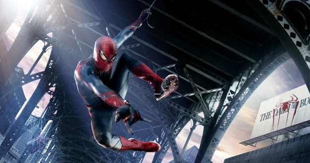 newsm004 The Amazing Spider Man Official Site Reveals Photos, Confirms Sequels!
