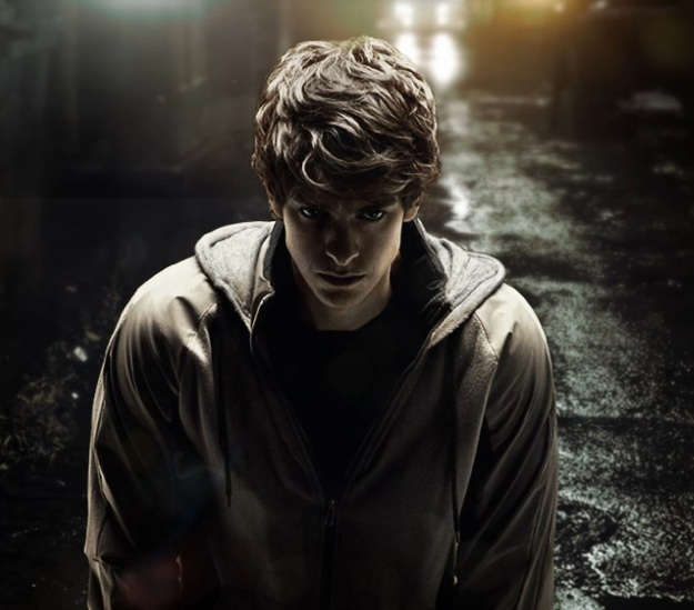 newsm007 The Amazing Spider Man Official Site Reveals Photos, Confirms Sequels!