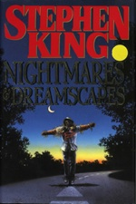 nightmares dreamscapes Tom Holland to Adapt Stephen Kings The Ten OClock People