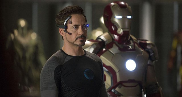 Robert Downey Jr. Now Says There are No Plans for Iron Man 4