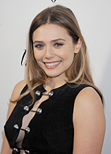 Elizabeth Olsen on Her 'More Rooted' Avengers: Age of Ultron Costume