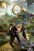 ozthegreatsuperbowl2 Two Clips From Sam Raimis Oz The Great and Powerful