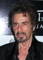 pacinomanglehorn Al Pacino to Team with Director David Gordon Green