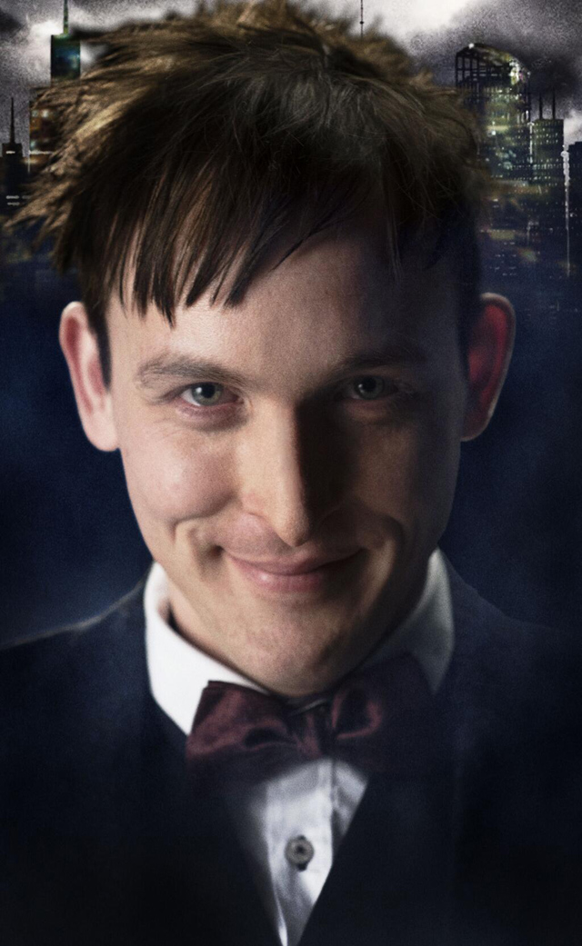 Gotham Officially Reveals Oswald Cobblepot, aka The Penguin