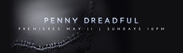 Watch the Full Trailer for Penny Dreadful