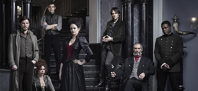 Showtime Samples the Premiere of Penny Dreadful Early