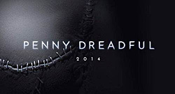 New Photo From Showtime's Penny Dreadful