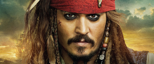 Disney to Release Pirates of the Caribbean 5 in 2017