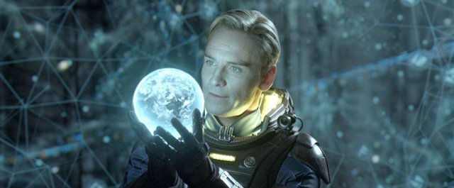 Prometheus 2 Set for 2016, Michael Green Boards as Writer