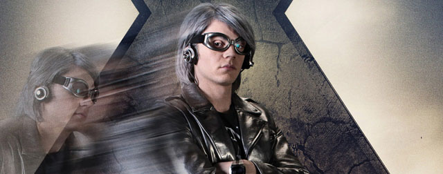 Quicksilver Teased for X-Men: Apocalypse and Maybe Even His Own Solo Film