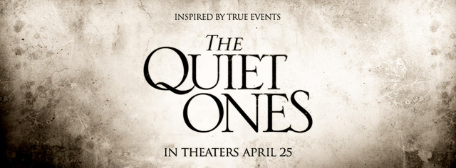 The Quiet Ones 2014 Watch Online Free Solaris Movie | Search Results ...