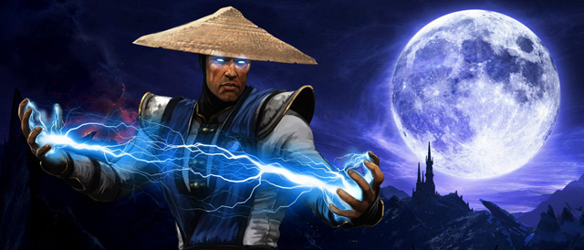 Mortal Kombat X: Watch the Raiden Reveal Trailer