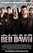 reddawntvspot CS Video: Red Dawn Stars Josh Peck and Adrianne Palicki