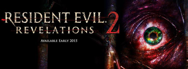 New Details on Resident Evil Revelations 2 Revealed