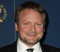 Breaking: Rian Johnson to Write and Direct Star Wars: Episode VIII!