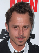 ribisi gangster Giovanni Ribisi Takes Gangster Squad