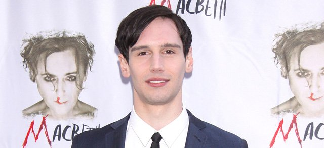 Cory Michael Smith to Menace Gotham as The Riddler