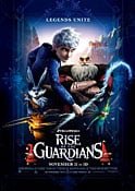 riseoftheguardiansspot Rise of the Guardians Heads to the North Pole in a New Clip