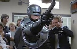 Interview: The Screenwriters of the Original RoboCop Take on the New Film