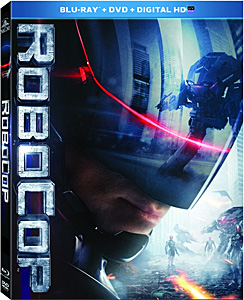 RoboCop Arrives on Digital HD May 20, Blu-ray/DVD on June 3