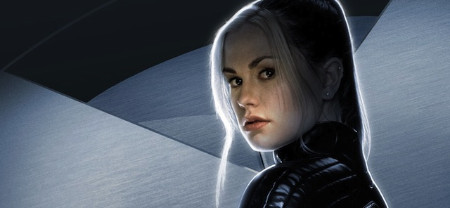 X-Men: Days of Future Past's 'Rogue Cut' to Arrive in 2015