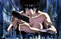 Rupert Sanders to Direct Live Action Ghost in the Shell