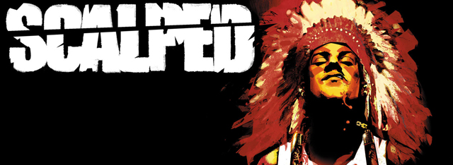 DC Comics' Scalped Heads to Television
