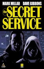secret service issue one Twentieth Century Fox Takes Matthew Vaughns The Secret Service