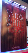 snowwhitehuntsman Snow White and the Huntsman Planned as a Trilogy