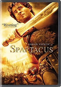 Spartacus movies in Germany