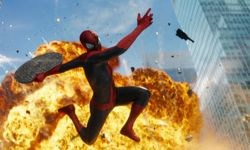 The Amazing Spider-Man 2 Webs Up $8.7 Million in Thursday Previews