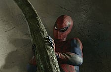 spiderman4minutes Another New Clip From The Amazing Spider Man Features Garfield and Leary