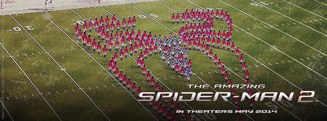 Watch Part 2 of The Amazing Spider-Man 2 Super Bowl Spot!