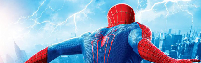 New Featurette on The Amazing Spider-Man 2, Plus Behind-the-Scenes Pics