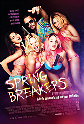 springbreakerstv CS Video: Spring Breakers  Harmony & Rachel Korine
