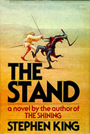 The Stand Feature Film Loses Its Director