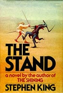 Director Josh Boone Eyes Stephen King's The Stand