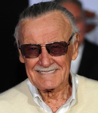 Stan Lee to Appear in Kevin Smith's Yoga Hosers
