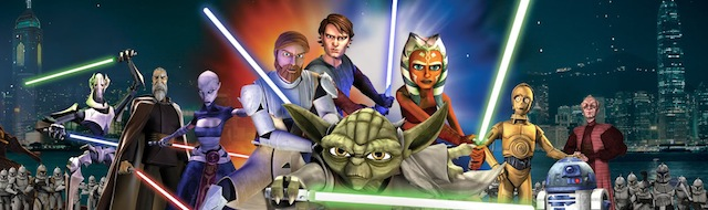 A New Official Video Explores the Legacy of Star Wars: The Clone Wars