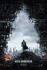 startrekintodarknessannounce A Preview of the Star Trek Into Darkness IMAX Prologue