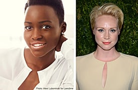 Star Wars: Episode VII Adds Lupita Nyong'o and Gwendoline Christie